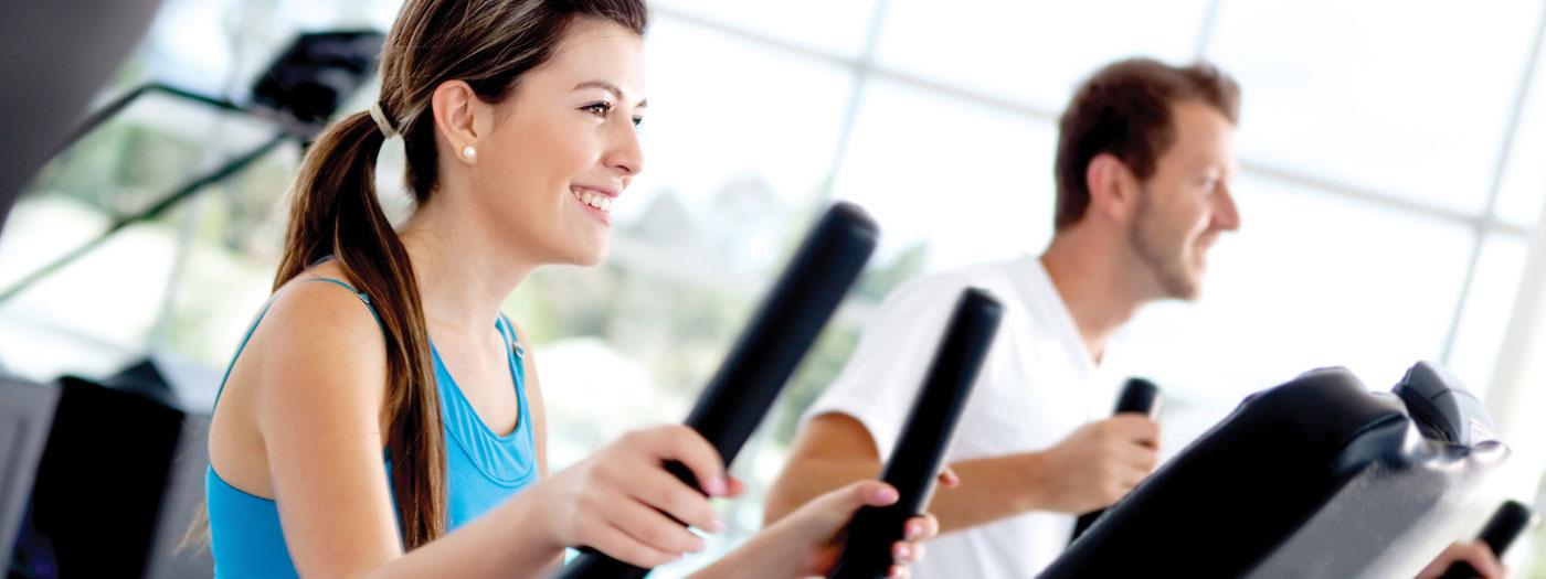 Woodcreek Fitness Center