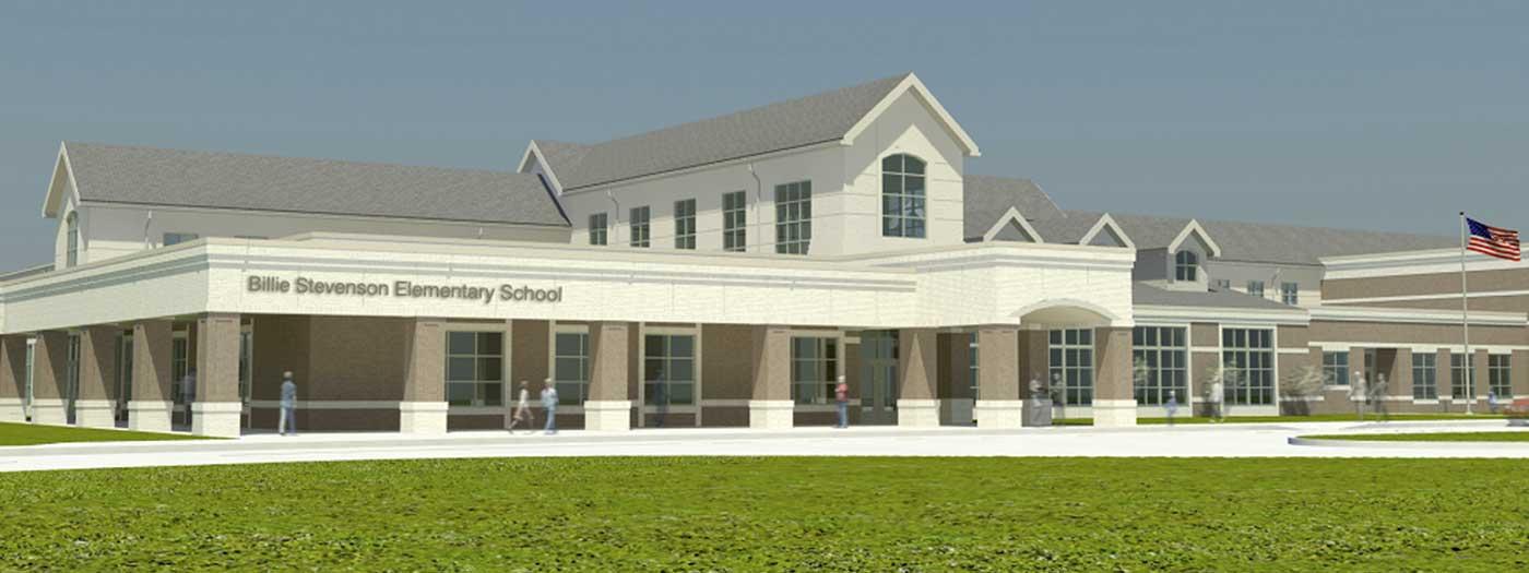 Billie Stevenson Elementary School