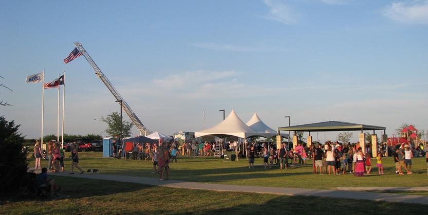 Local Fair