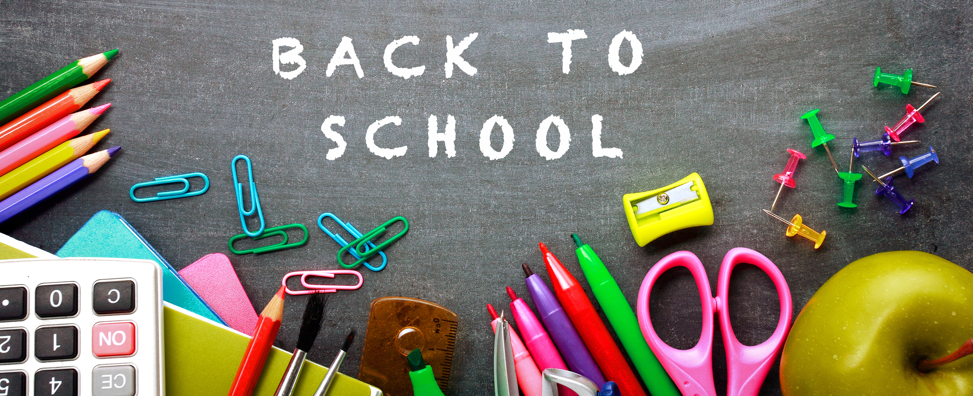 Getting Ready for Back-to-School in the Rockwall Area