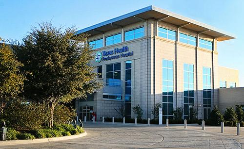 Texas Health Presbyterian Hospital Rockwall Showered with Accolades