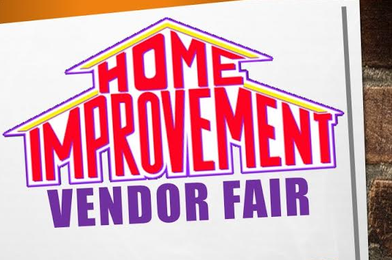 Home Improvement Fair: April 9th
