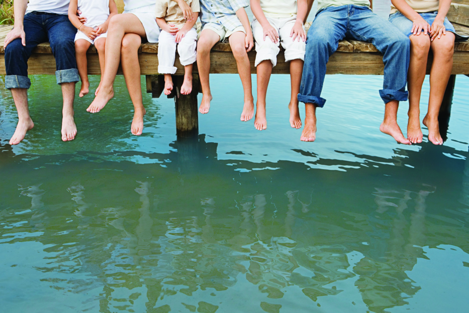 4 Ways to Enjoy Spring at Lake Ray Hubbard