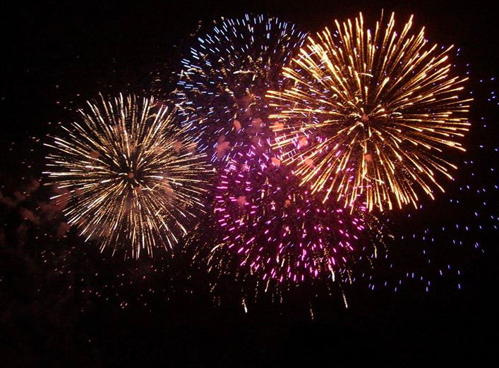 Top 11 Ways to Celebrate America Near Fate This Week
