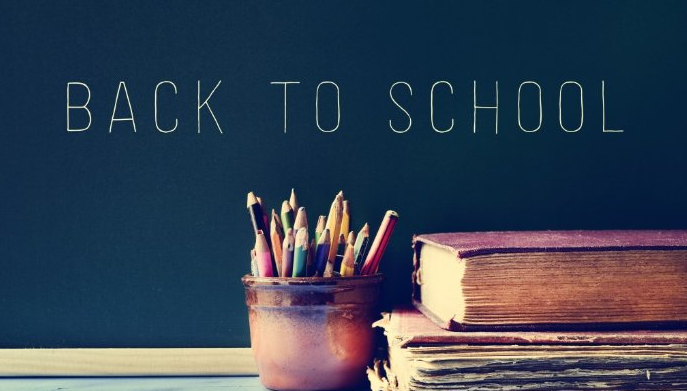 Everything You Need to Know for Back to School in Rockwall and Royce City Districts
