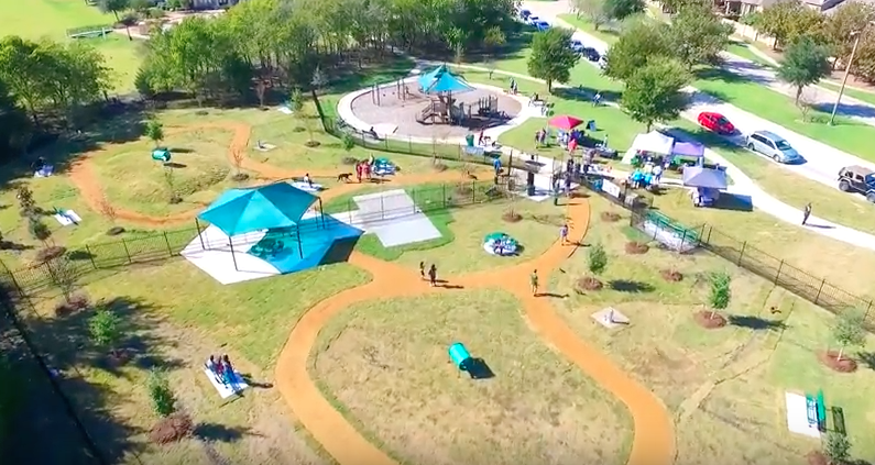 Woodcreek Dog Park