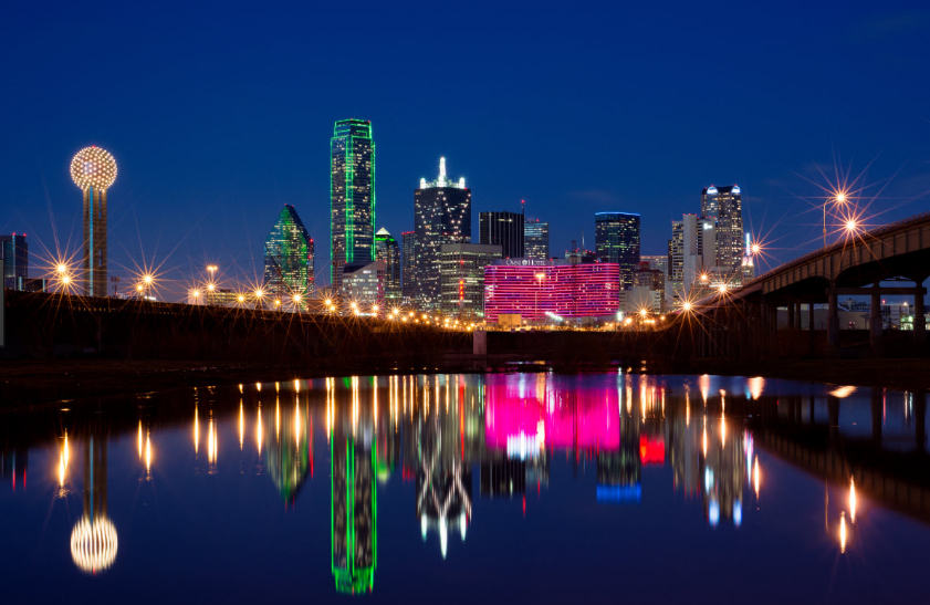 What Has the Dallas Area Housing Market on Pace for Record Year?