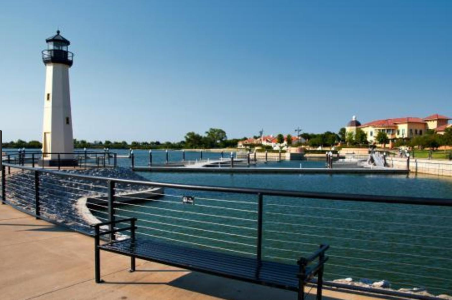 The Harbor at Rockwall near Woodcreek